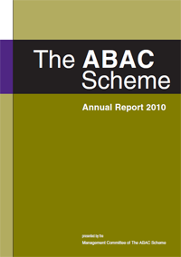 ABAC 2010 Annual Report - Download